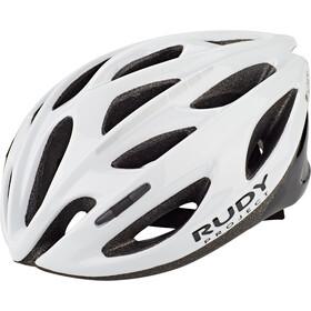 Rudy Project Zumy Kask rowerowy, biały